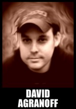 DAVID AGRANOFF