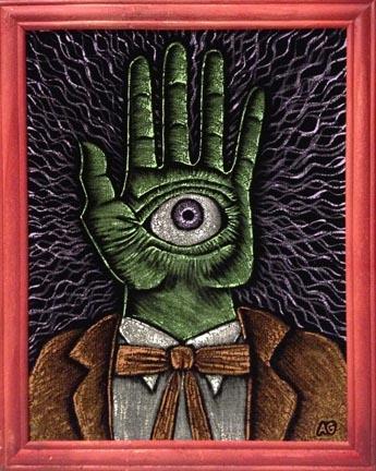 eyehand goldfarb