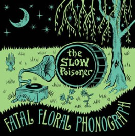 fatal floral slow poisoner