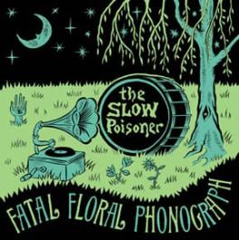 fatal floral slow poisoner