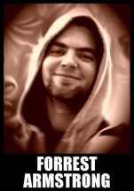 FORREST ARMSTRONG