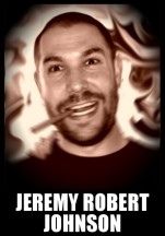 Jeremy Robert Johnson