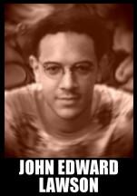 JOHN EDWARD LAWSON