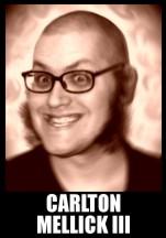 CARLTON MELLICK