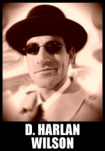 D HARLAN WILSON