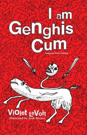 Genghis Cum