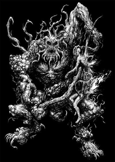 death metal   Bizarro Central