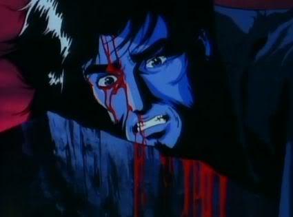 Day 30 Demon City Shinjuku 1988
