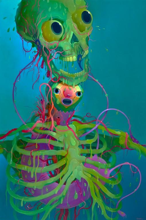 1_Slime_Bones