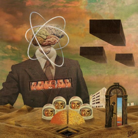 Atome-brain