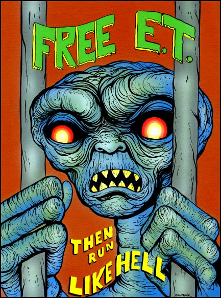 free ET
