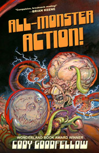 all monster action