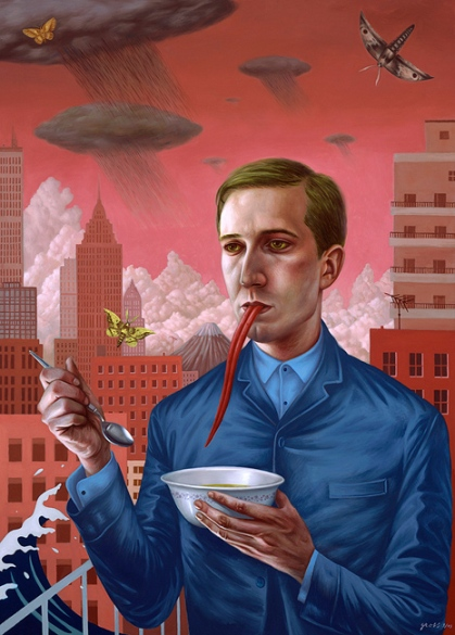 jaundice alex gross