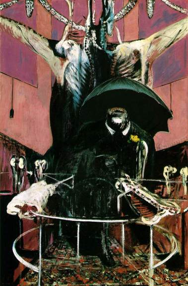 Francis Bacon - Painting (1946)