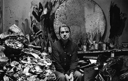 Francis Bacon Studio 2