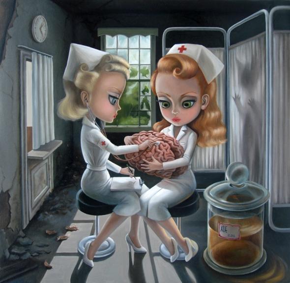 xue wang - nurses