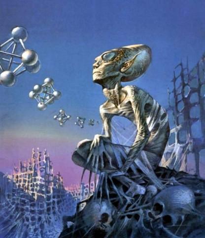 bruce pennington alien