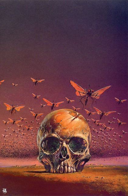 the green brain bruce pennington