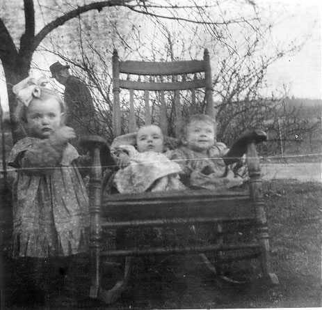 victorian kids