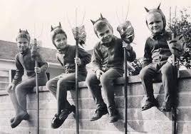 devil kids