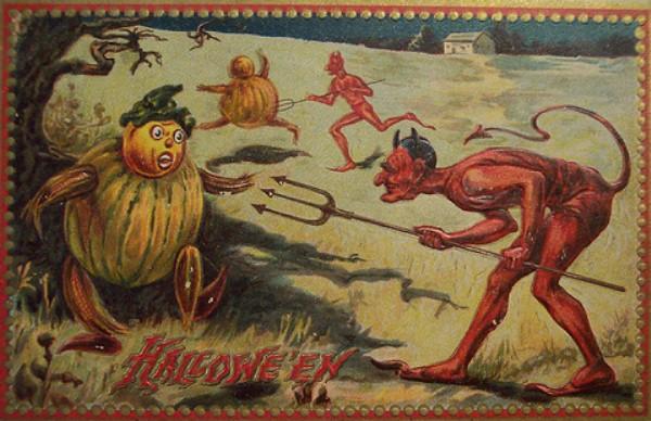 Slikovni rezultat za halloween satanic
