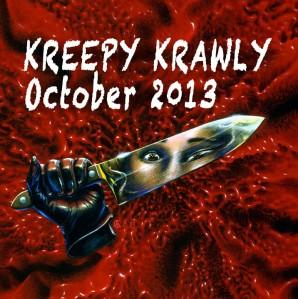 KreepyKrawly