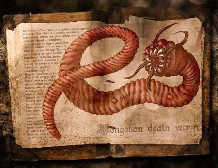 450deathworm