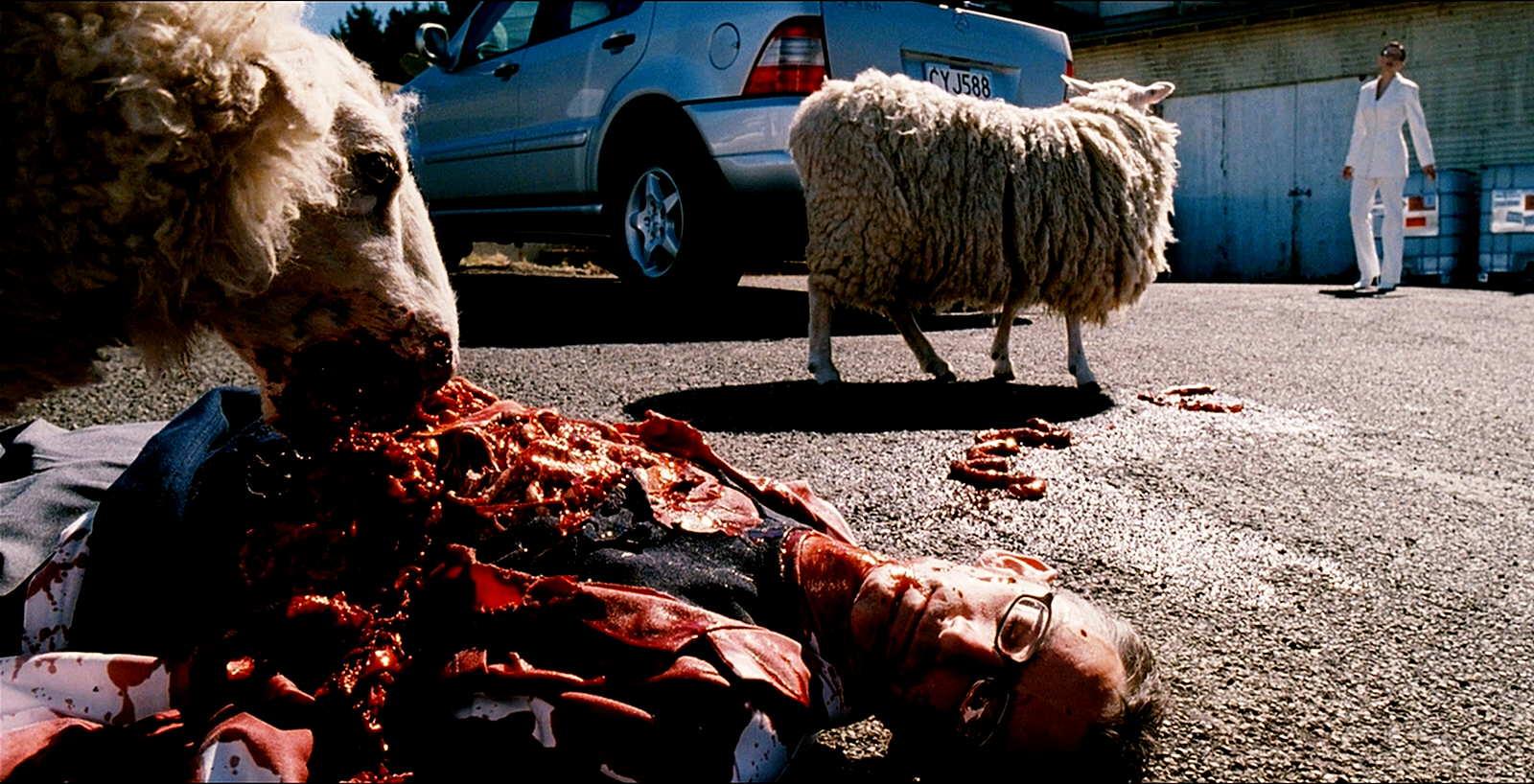 black sheep Review: korte inhoud: terwijl henry oldfield op weg is naar de boerderij waar hij is opgegroeid, bezoeken ook twee activisten de.