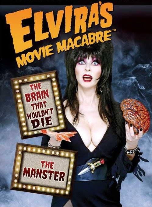 Elvira Movie