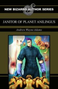 janitor book