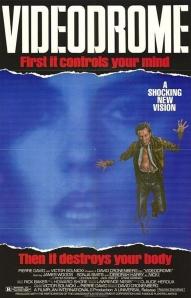 videodrome-poster