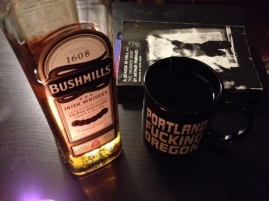 bushmills photo