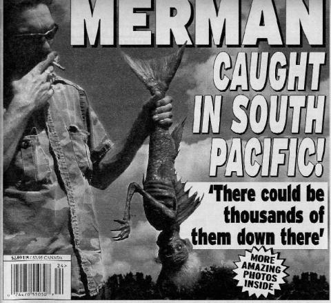 mermancaught