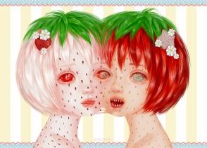Mutant Strawberry