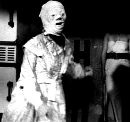 horror monster weird wtf
