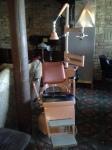 Hotel Lobby Dentist Chair