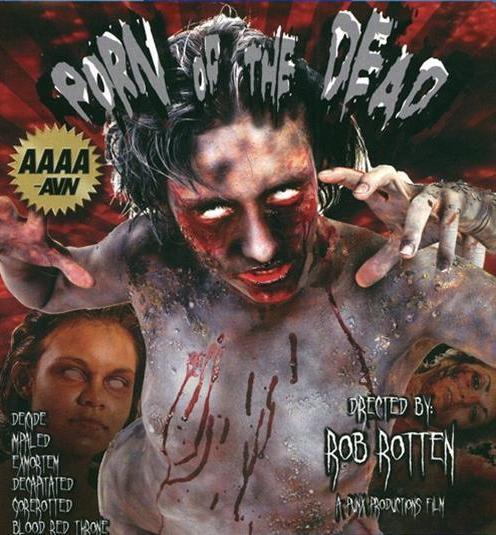 zombie porn movies Zombie Movies | ZombiePlace.Com.