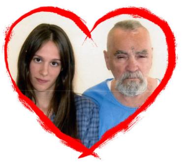 Charles Manson love