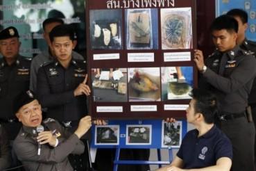 thai bumfights