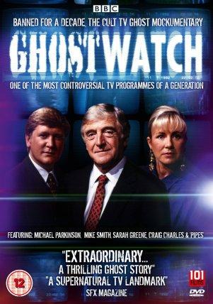 ghostwatchdvd