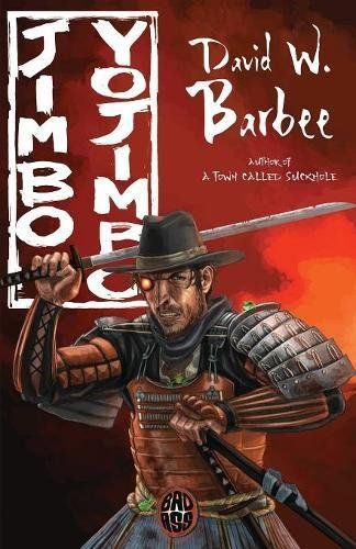 Image result for jimbo yojimbo cover